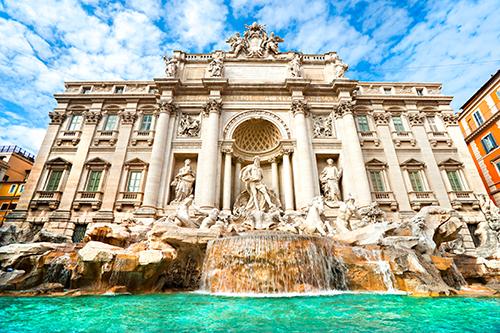 Новая итальянская классика от Римини